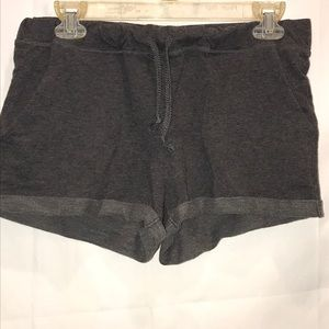 Ambiance Cotton Shorts